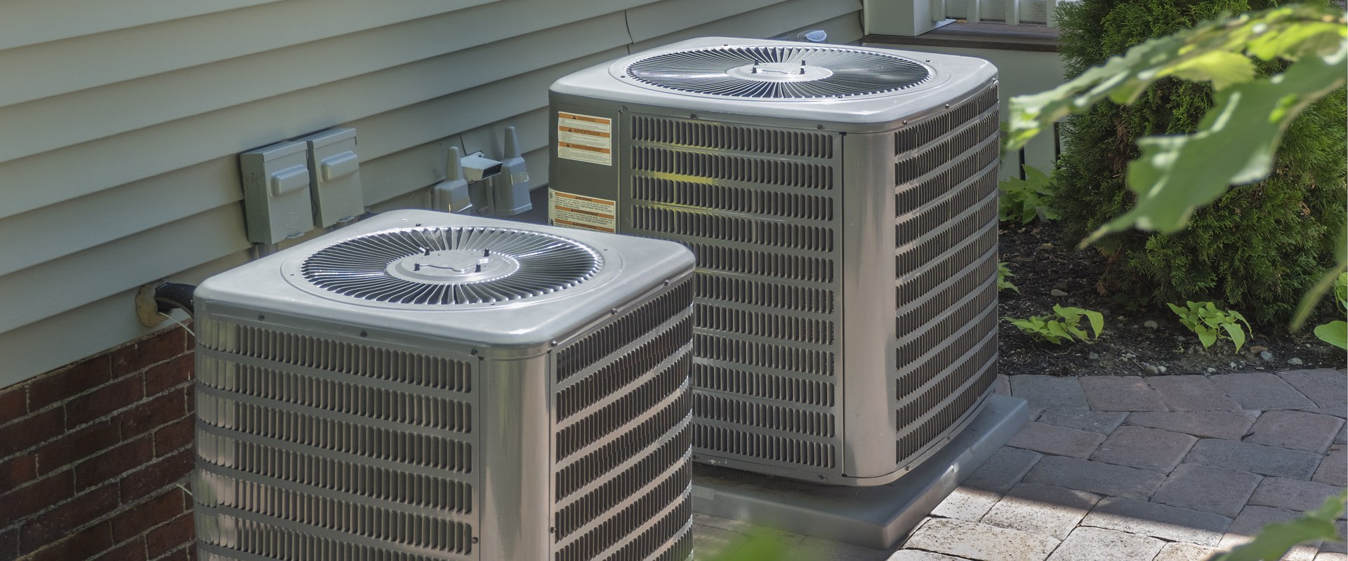 Residential HVAC Services and Units - Ellendale Services